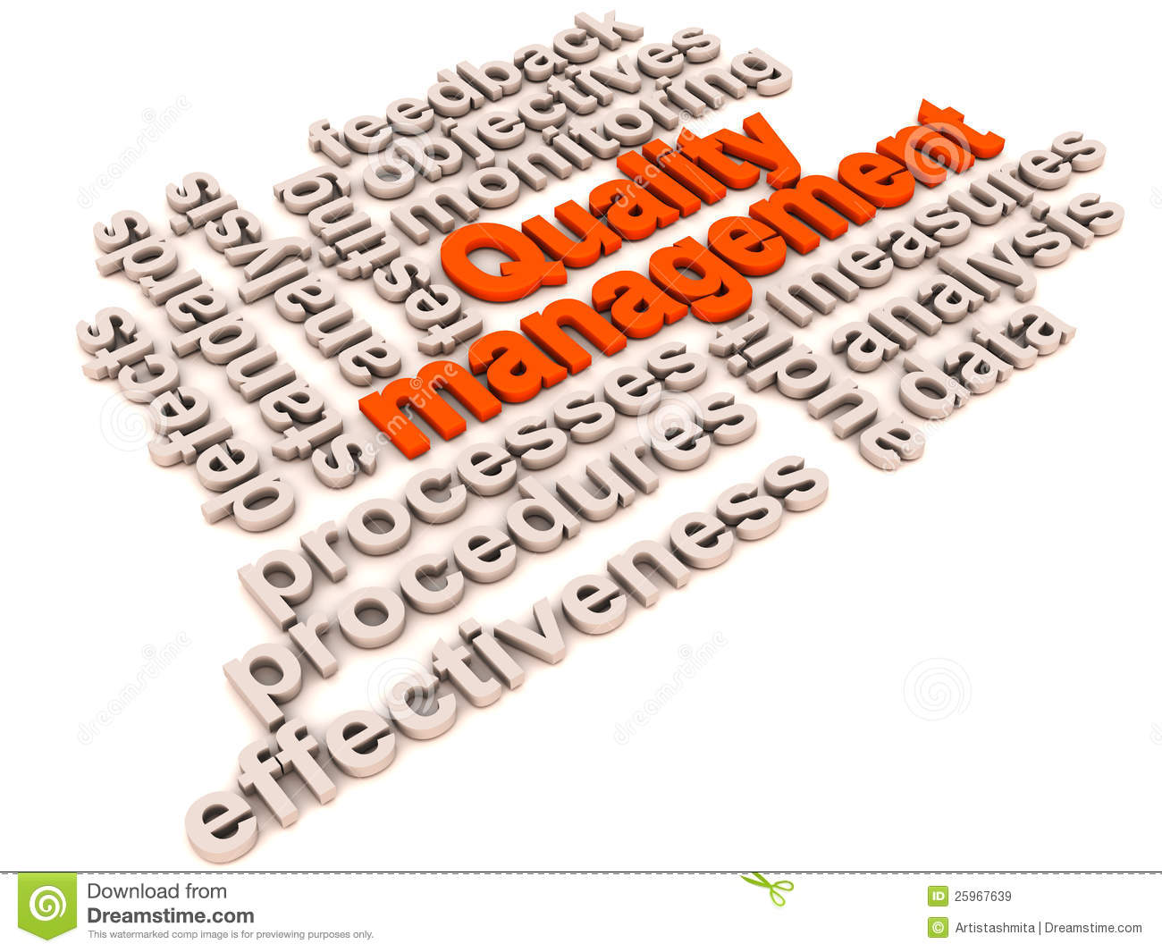 Quality managementQuality Management Clipart