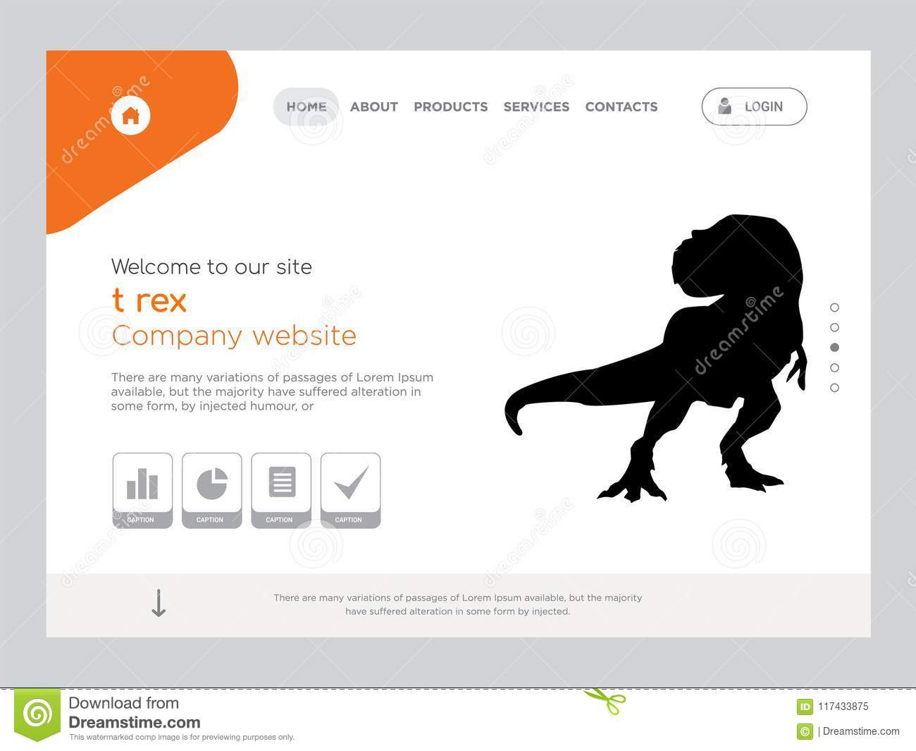 Adult design services site web understand this
