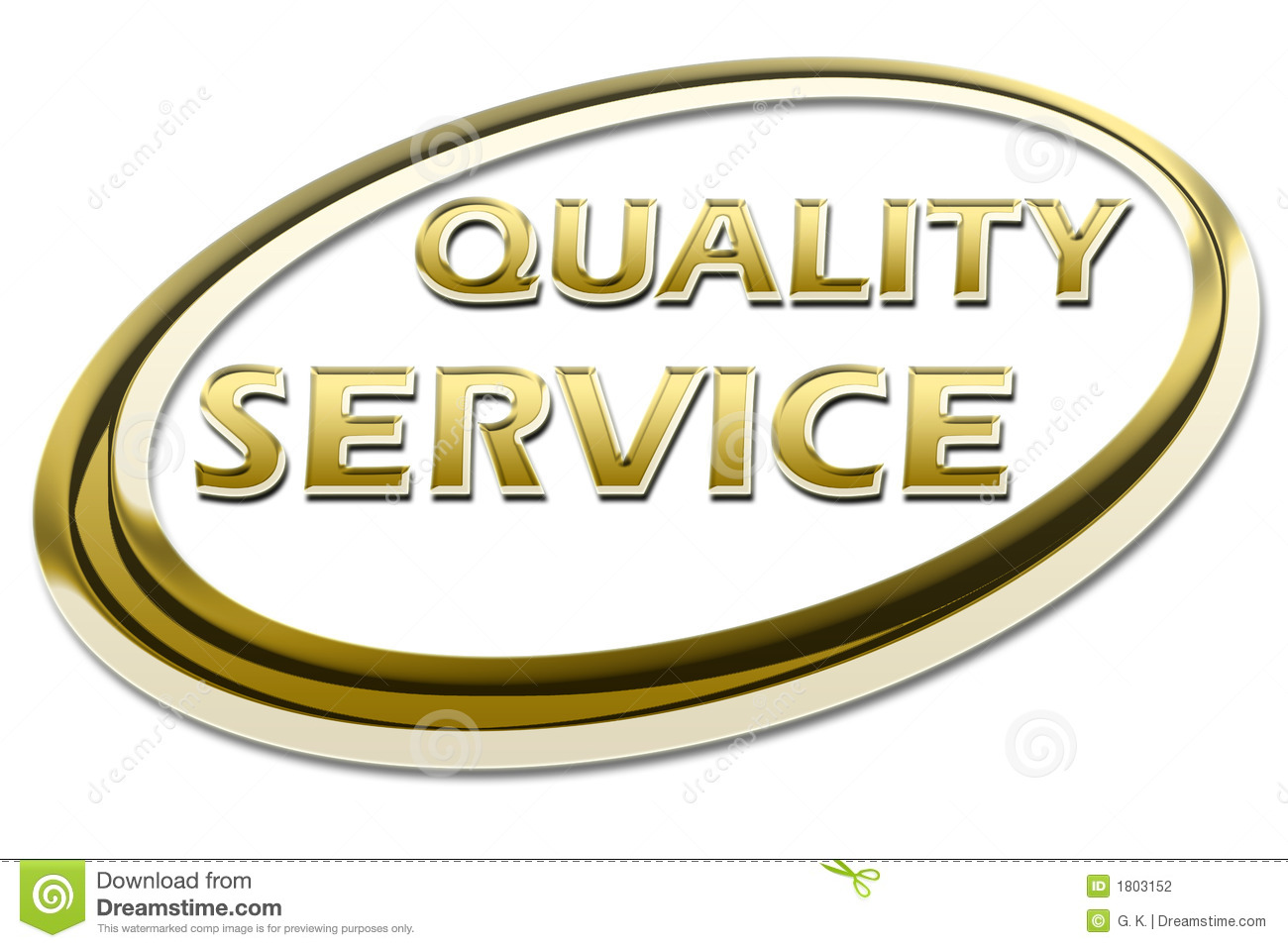 how to use quality of service