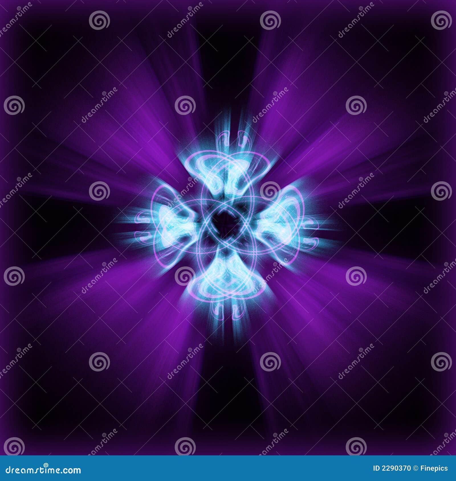 Quasar Laser