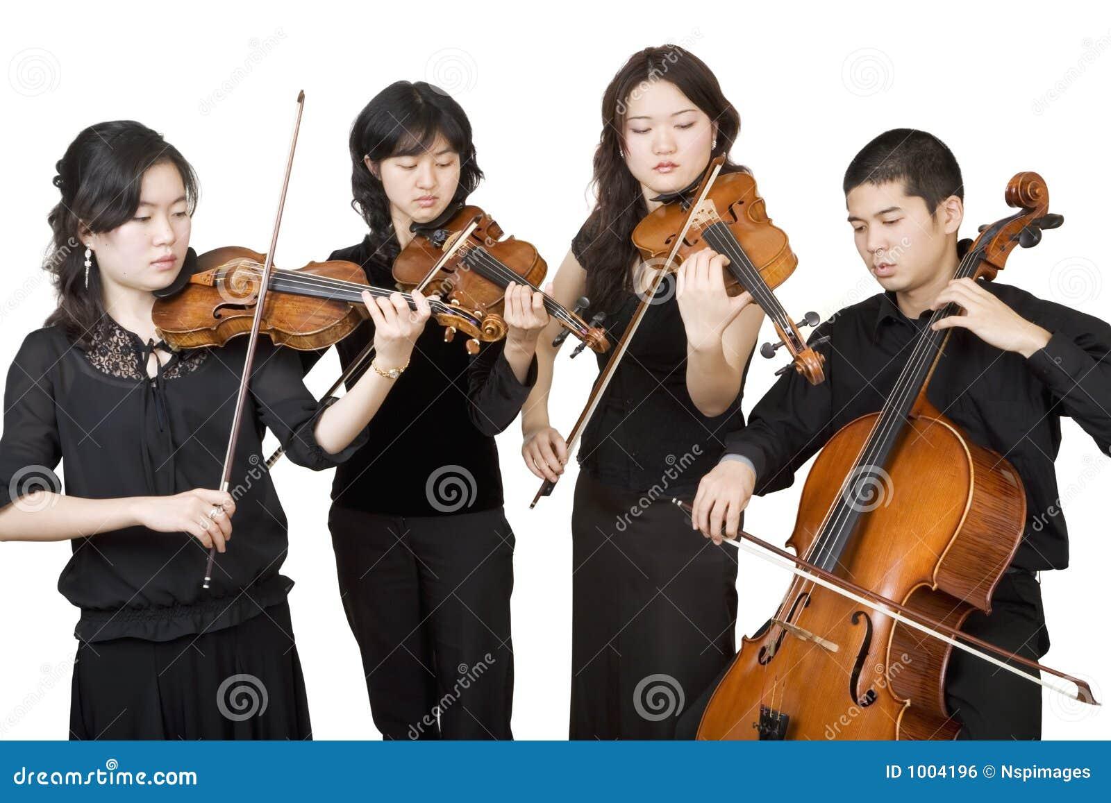 Quartett 3