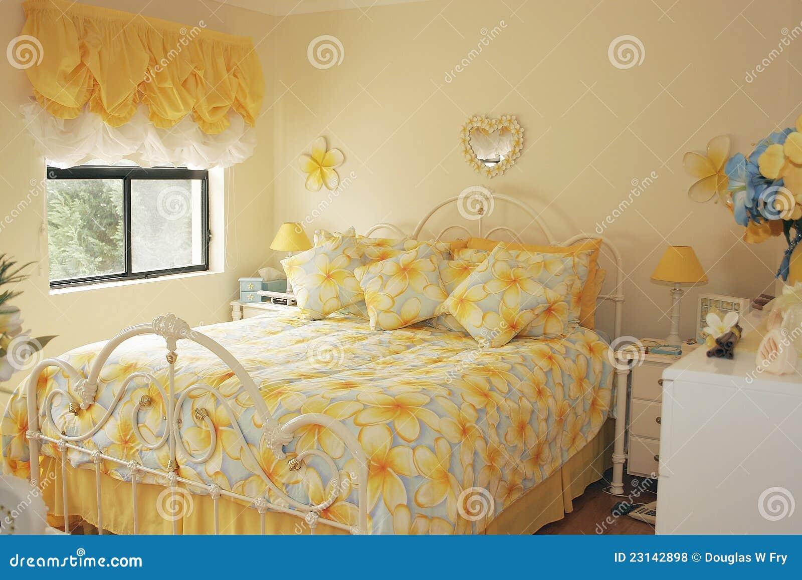 Quarto Colorido Brilhante Fotos de Stock Royalty Free - Imagem ...