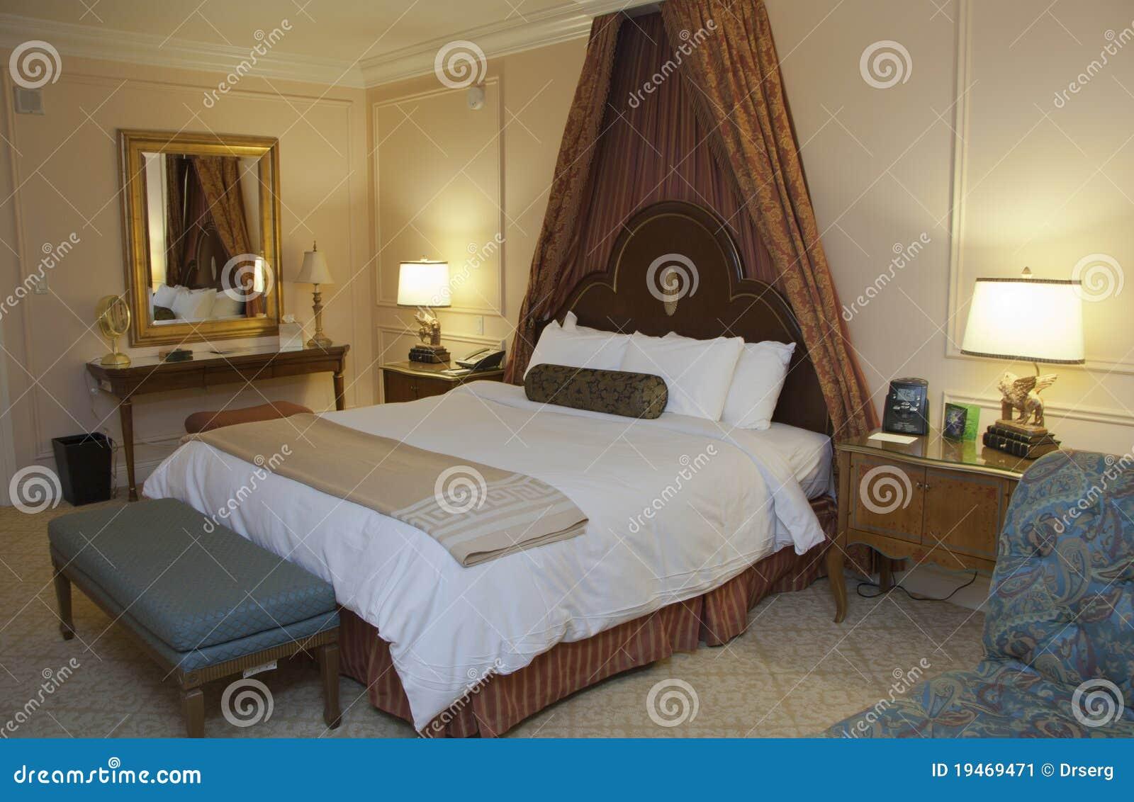 enorme cama