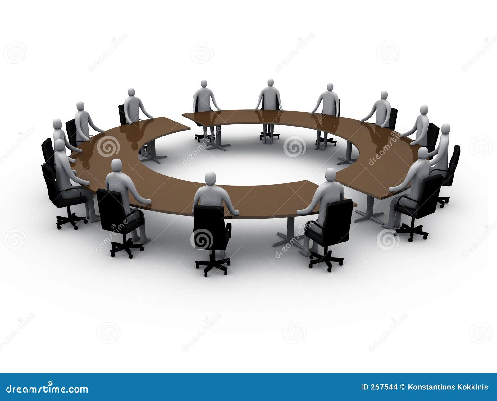 Quarto de reunião #5