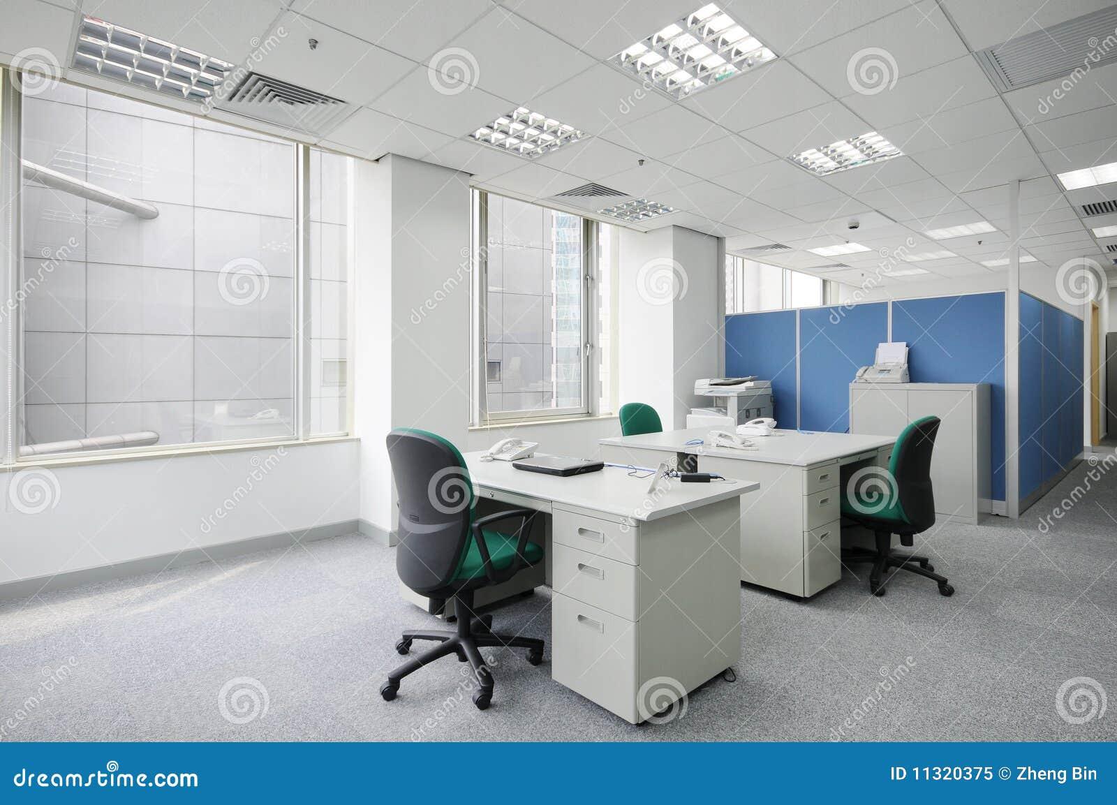 Quarto do escritório