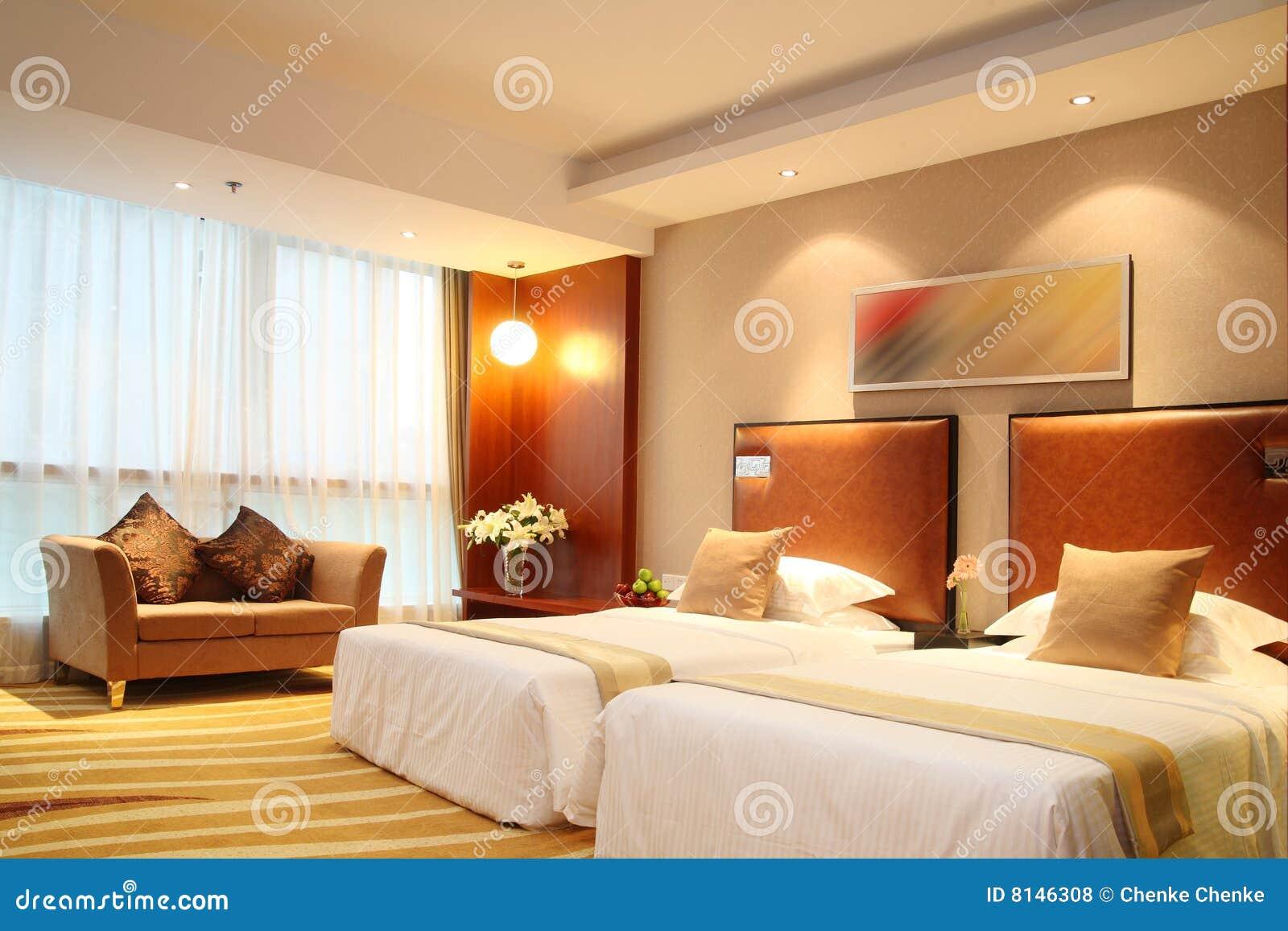 Quartos de hotel