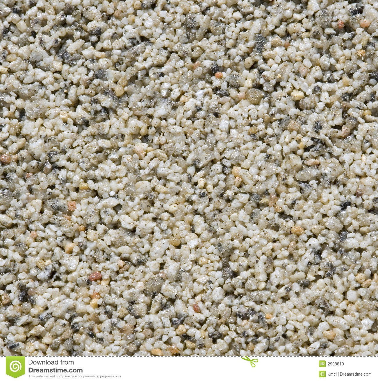 Quartz sand grains stock photo  Image of glint, specular