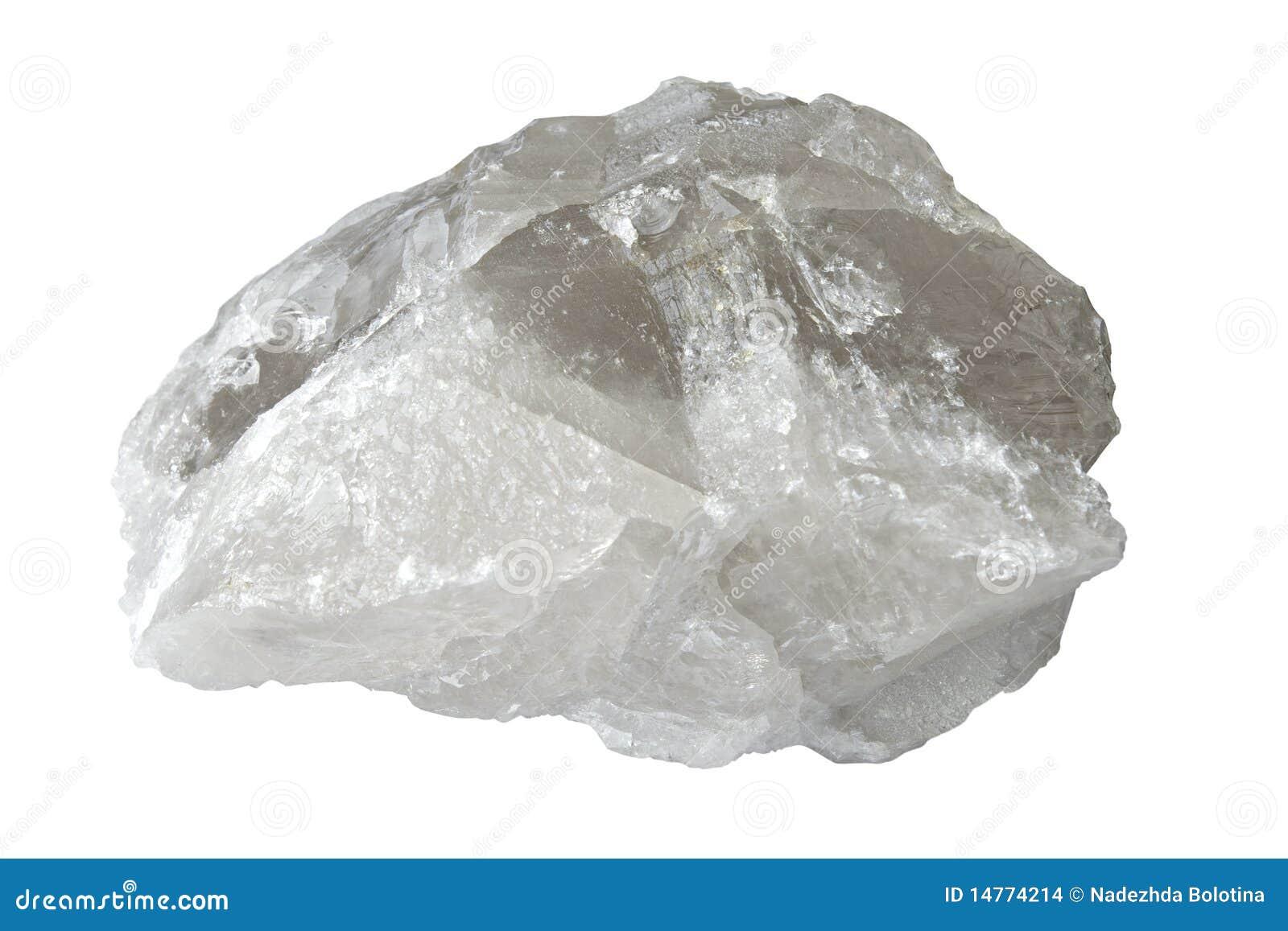 quarzo bianco immagini stock immagine 14774214