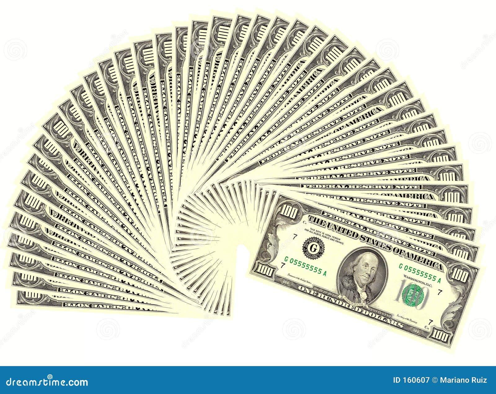 Quatro mil dólares