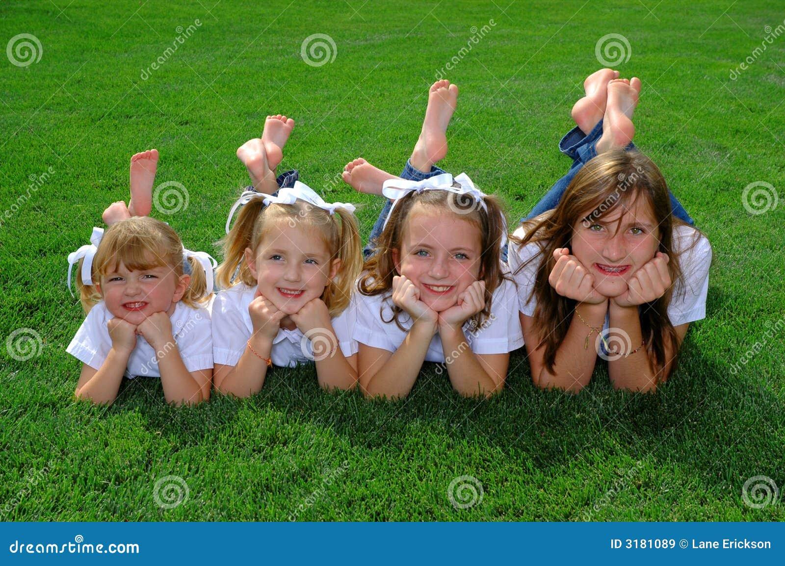 Quattro sorelle