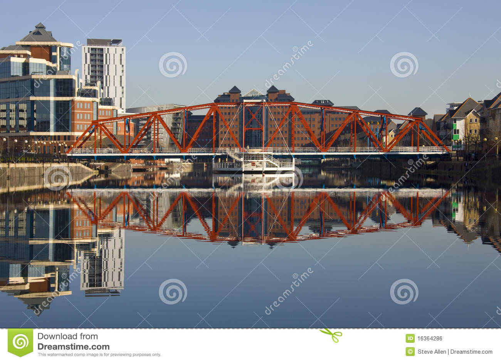 Quays de Salford - Manchester - Reino Unido