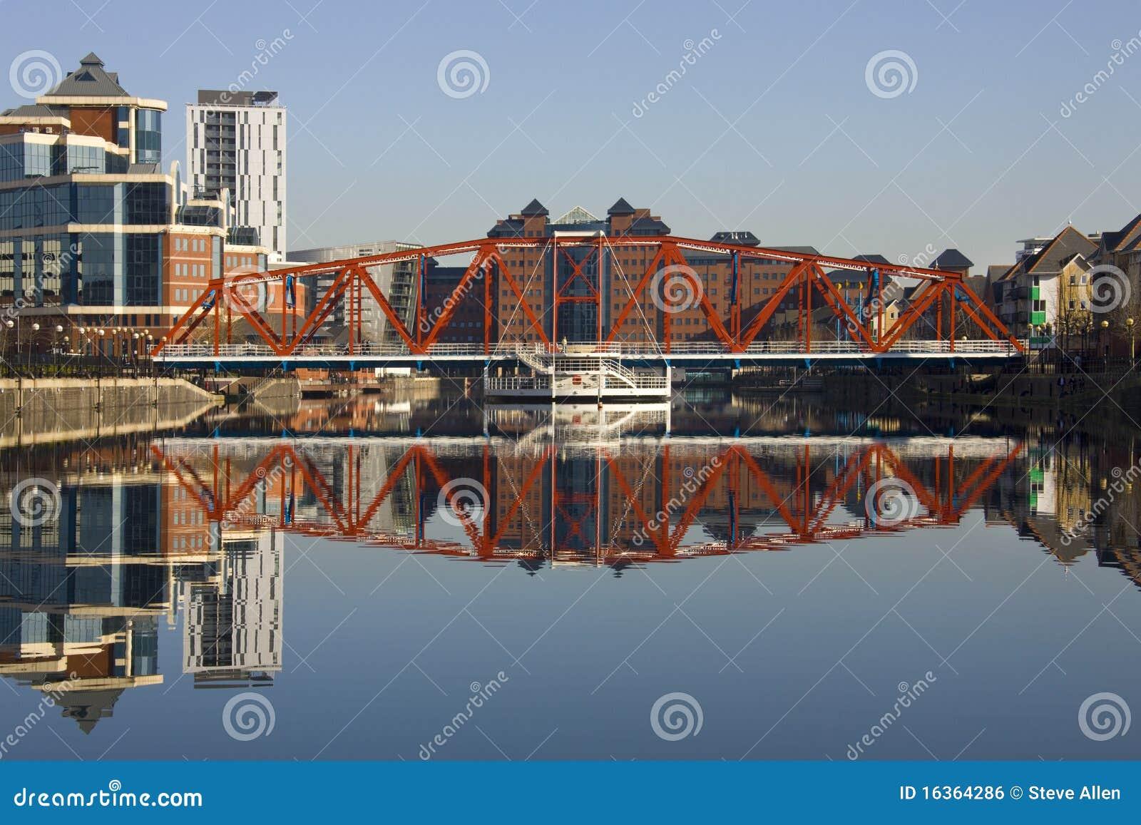 Quays di Salford - Manchester - Regno Unito