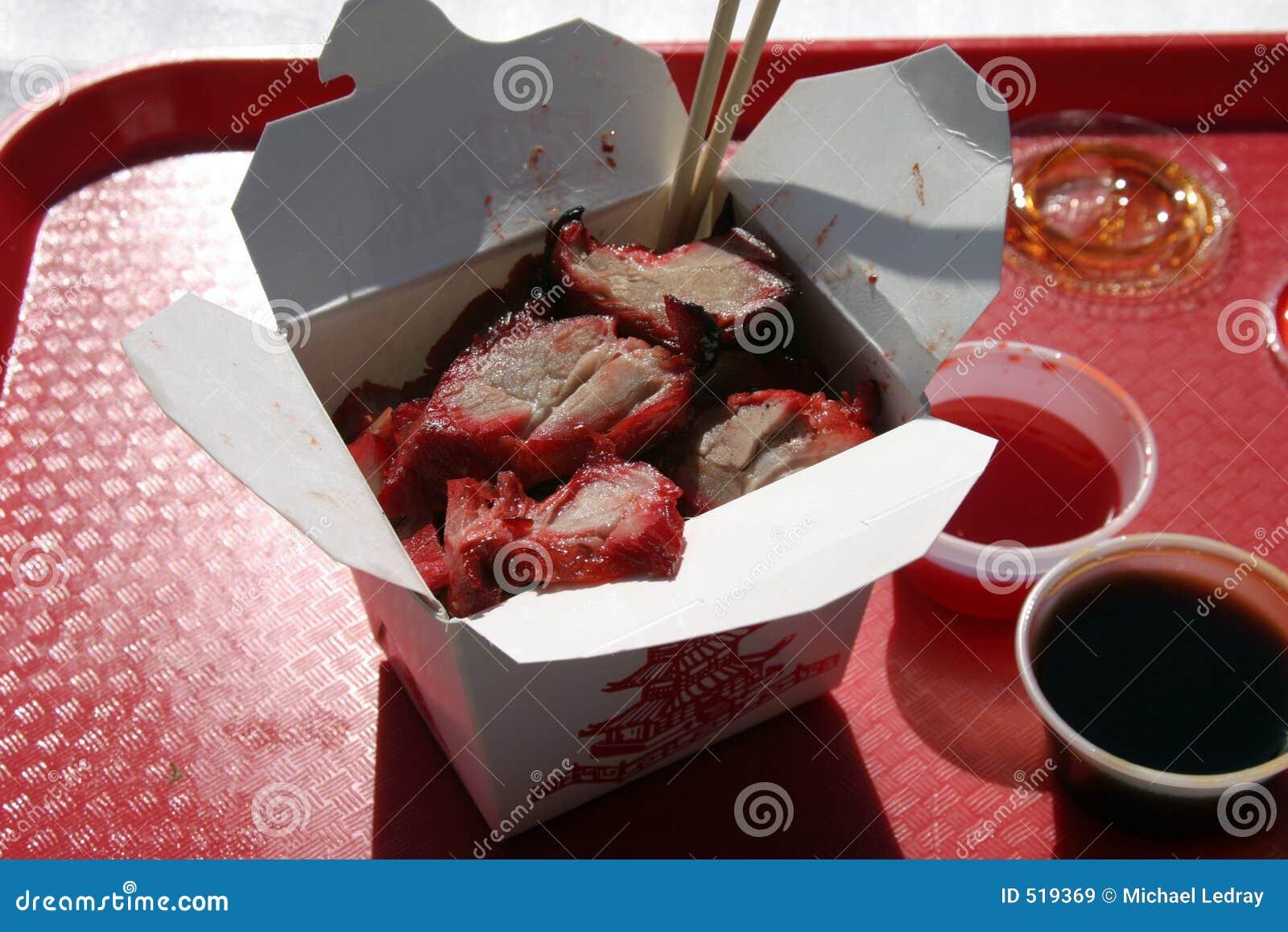 Que för pork för b-stång kinesisk ny