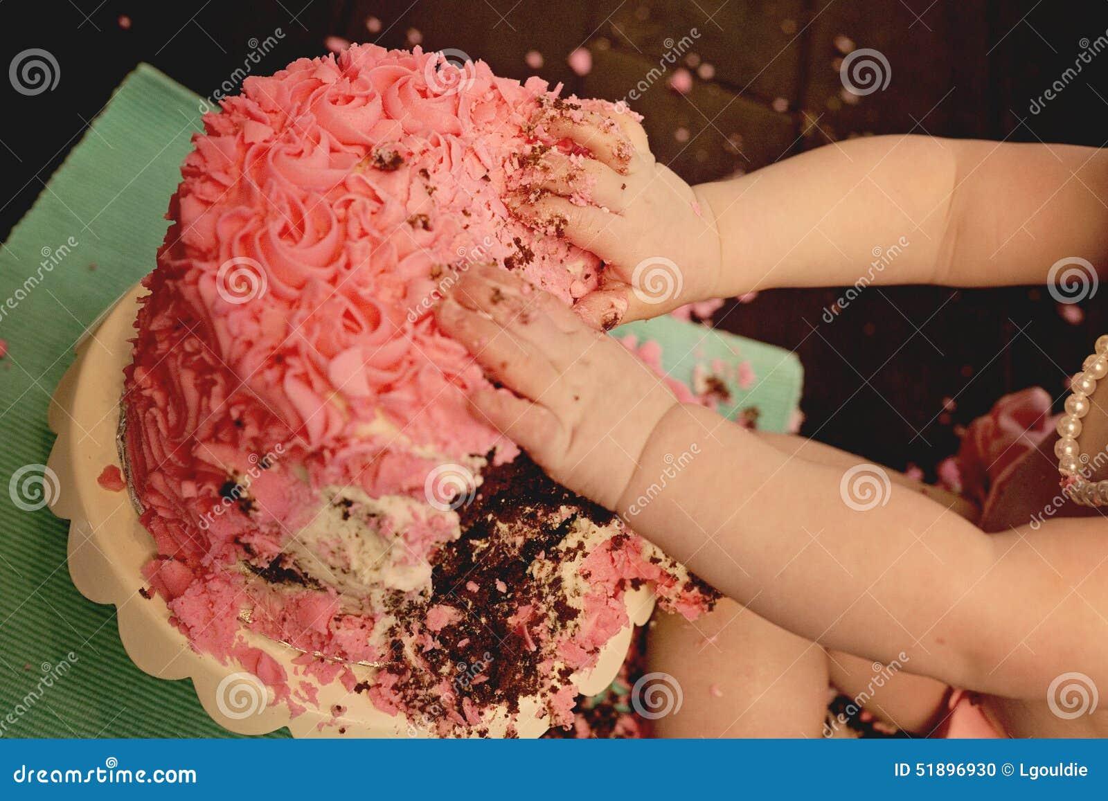 Quebra do bolo