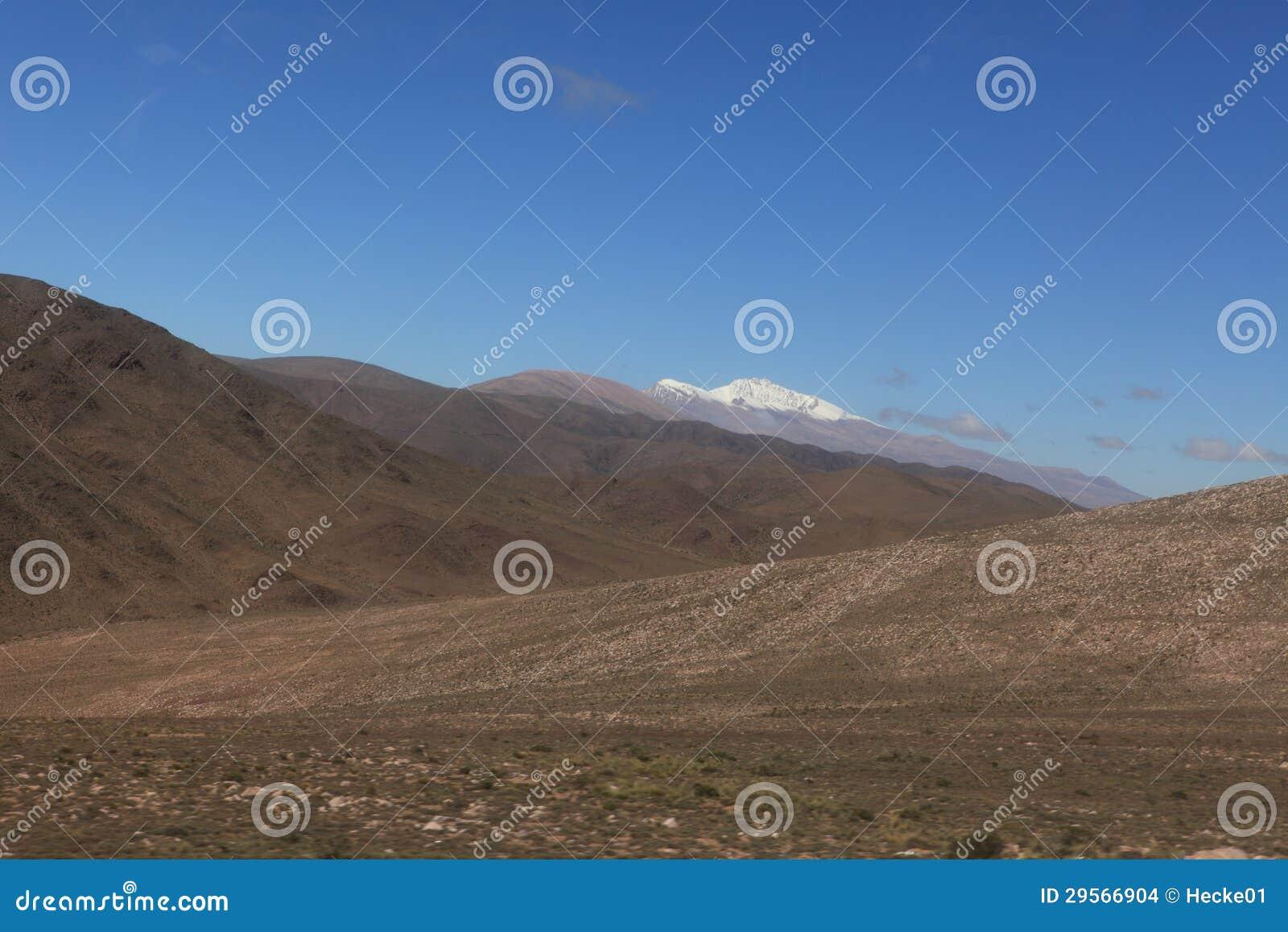 Quebrada Argentinië