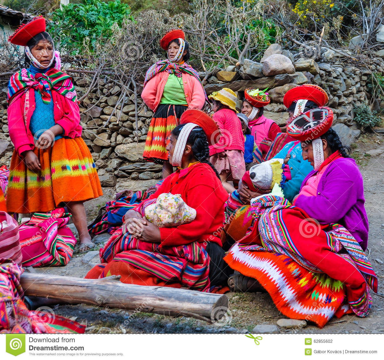 10 Of The Last Tribes In The World