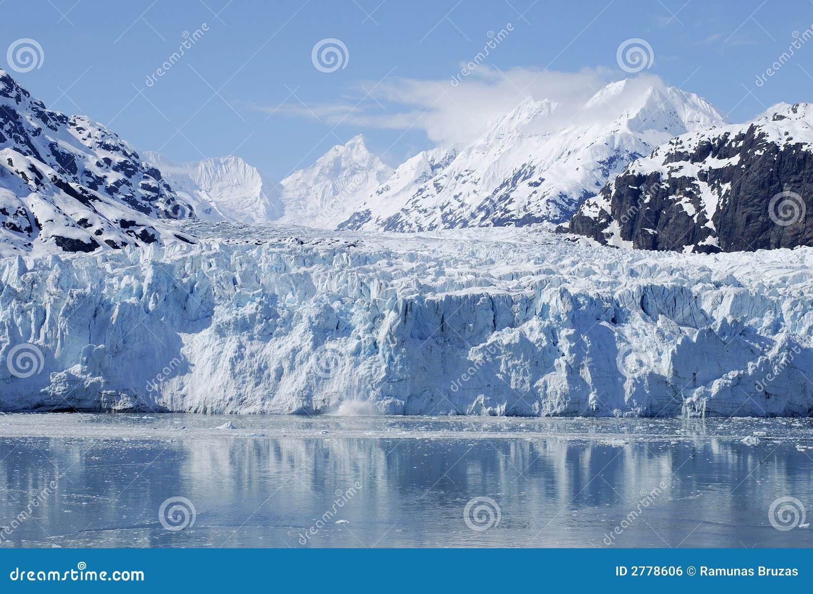 Queda do gelo