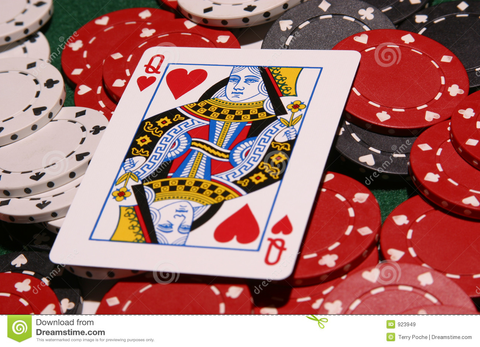 casino queen of hearts