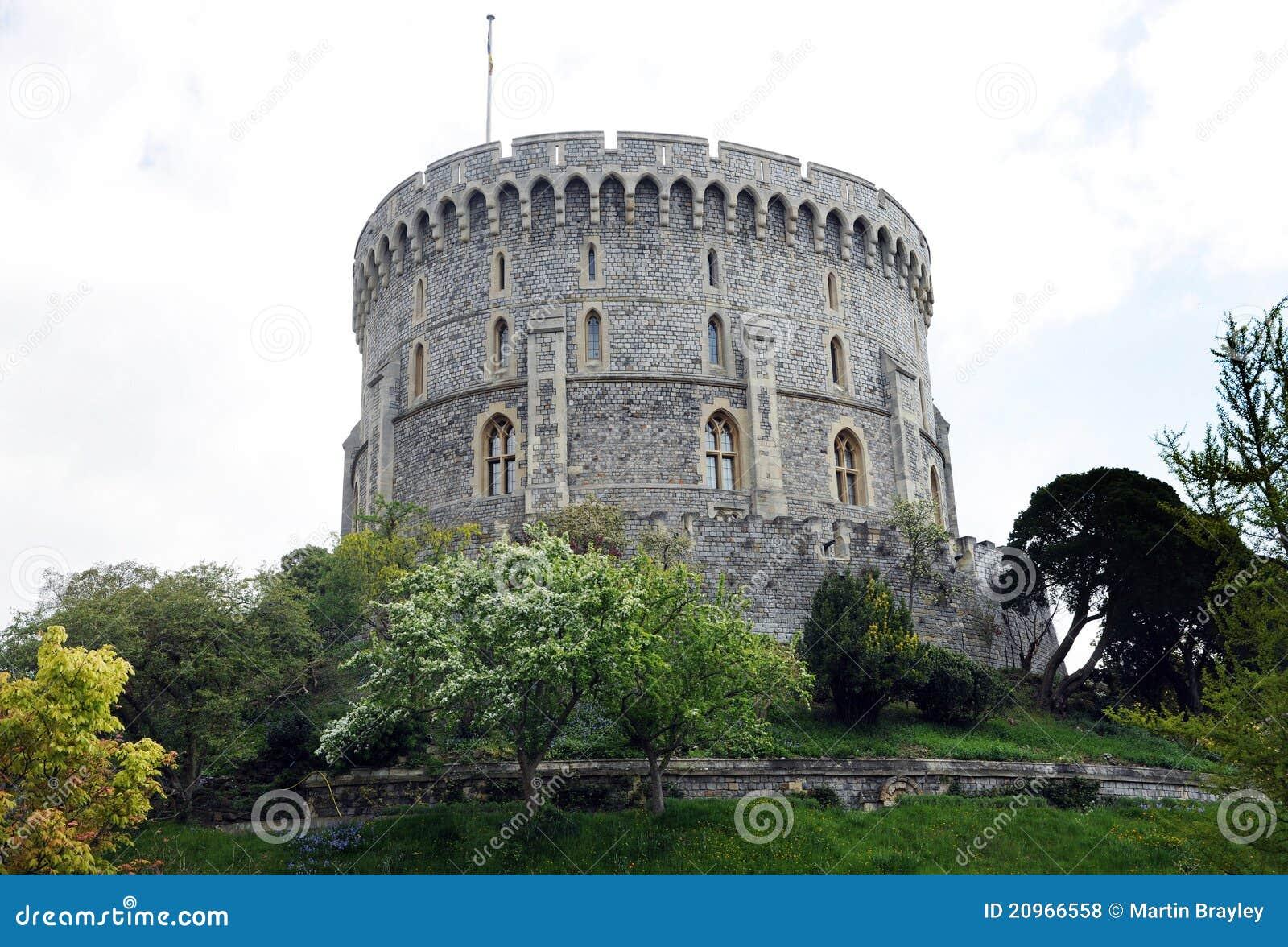 Queen 39 S Castle Royalty Free Stock Photos Image 20966558
