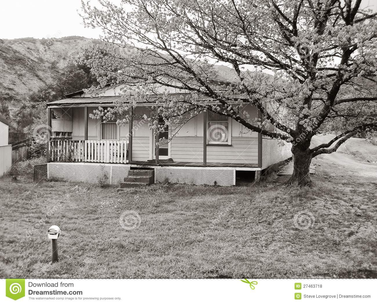 Queenstown Тасмания