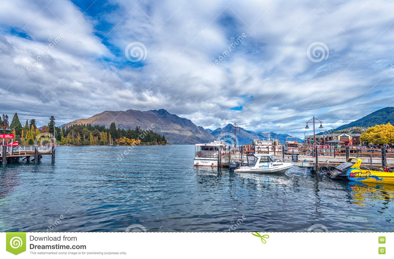 Best Time To Travel To Queenstown New Zealand
