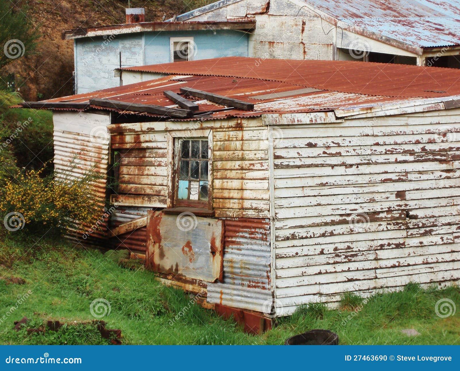 Queenstown Tasmanie