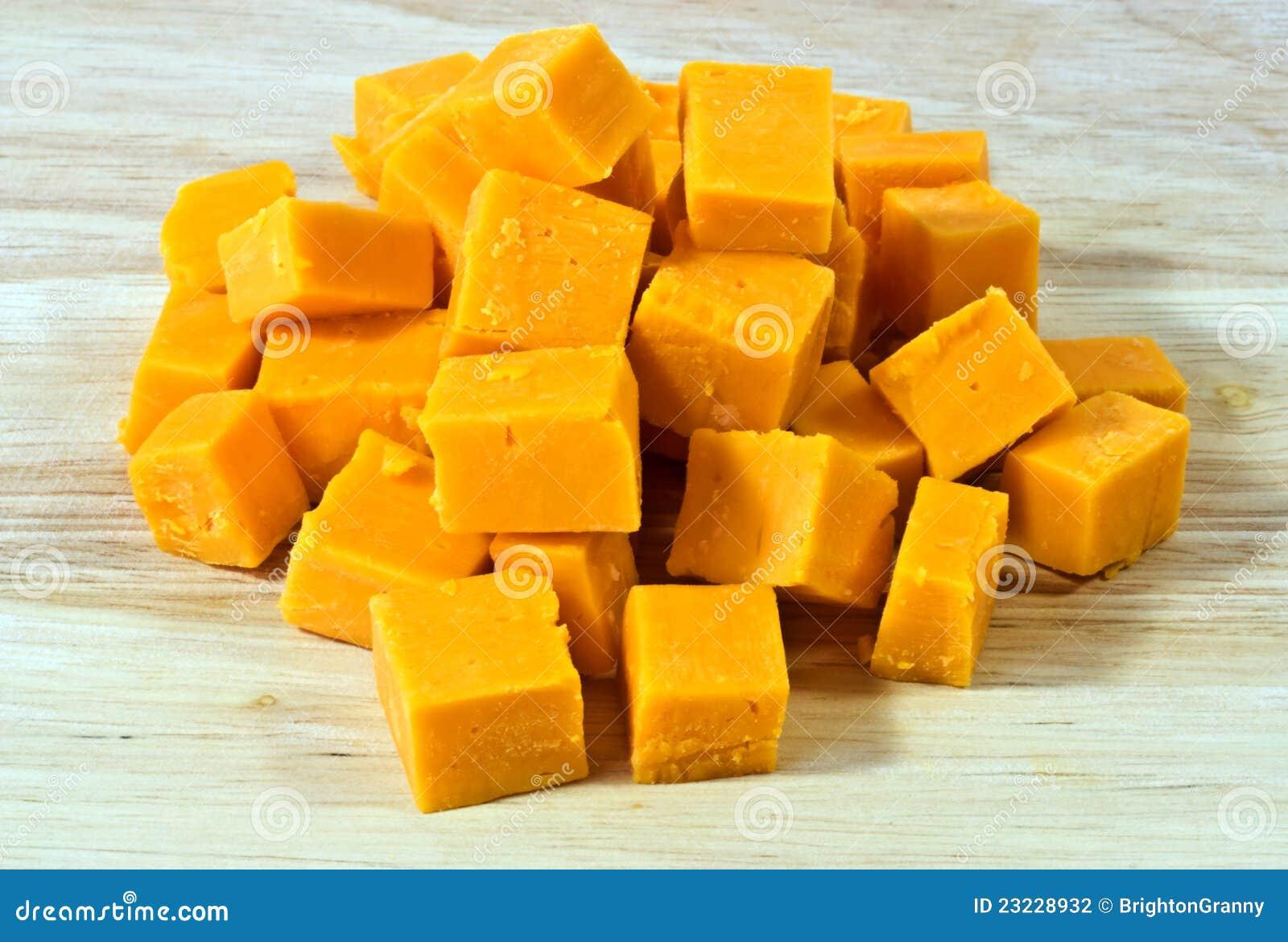 Queijo de queijo Cheddar