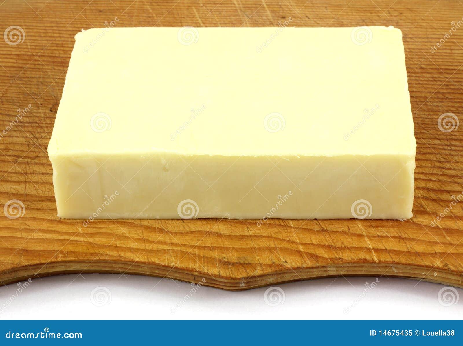 Queijo de queijo Cheddar branco afiado