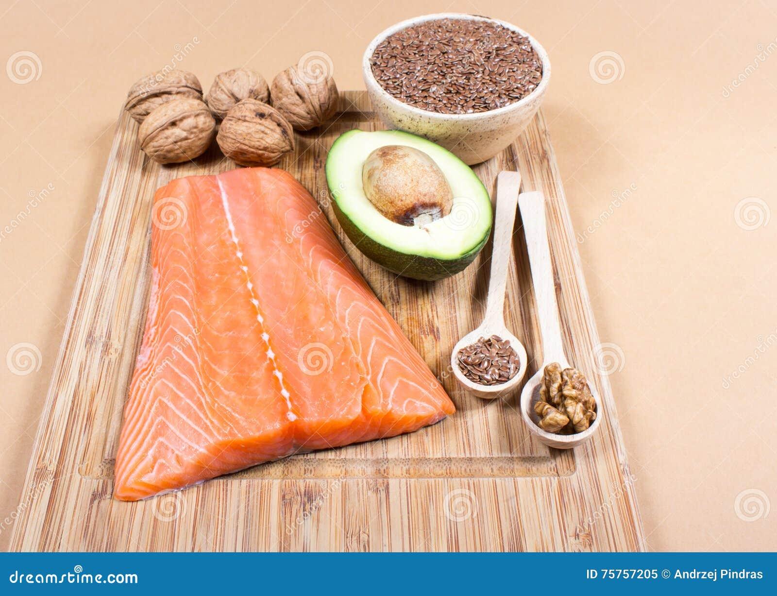 avocado omega 3 fettsäuren