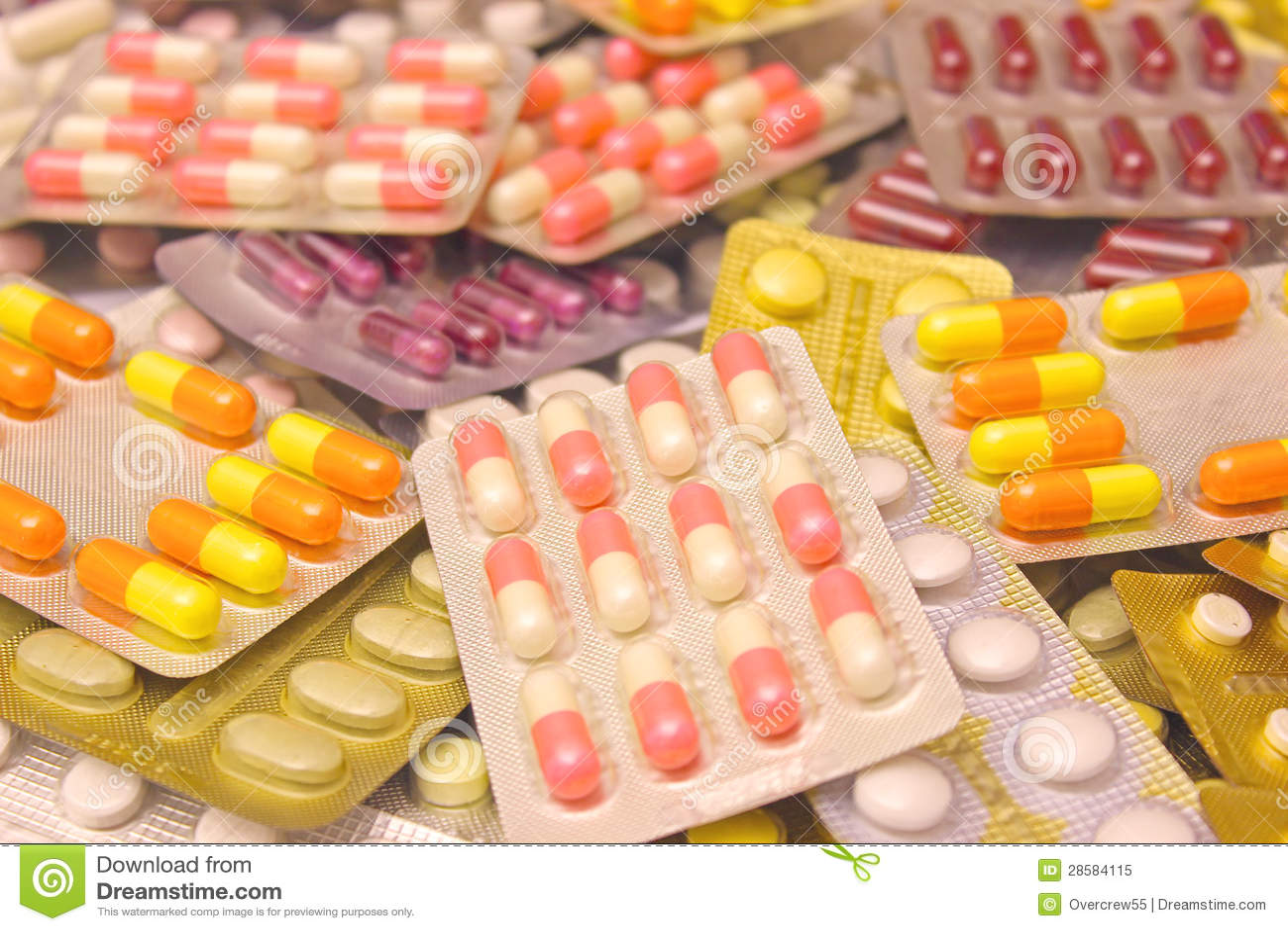 Quels bons sont les antibiotiques