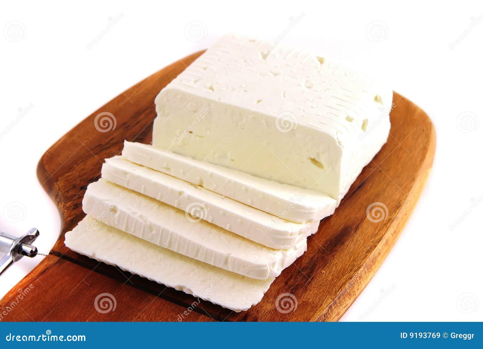 Queso de cabra suave blanco imagen de archivo imagen - Queso de cabra y colesterol ...