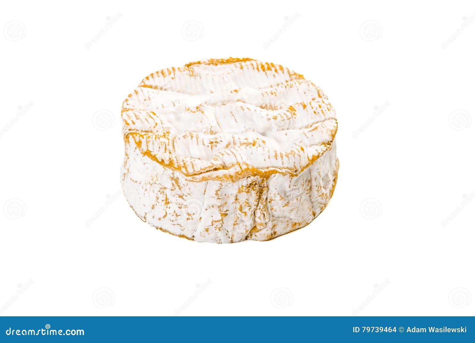 Queso francés - camembert