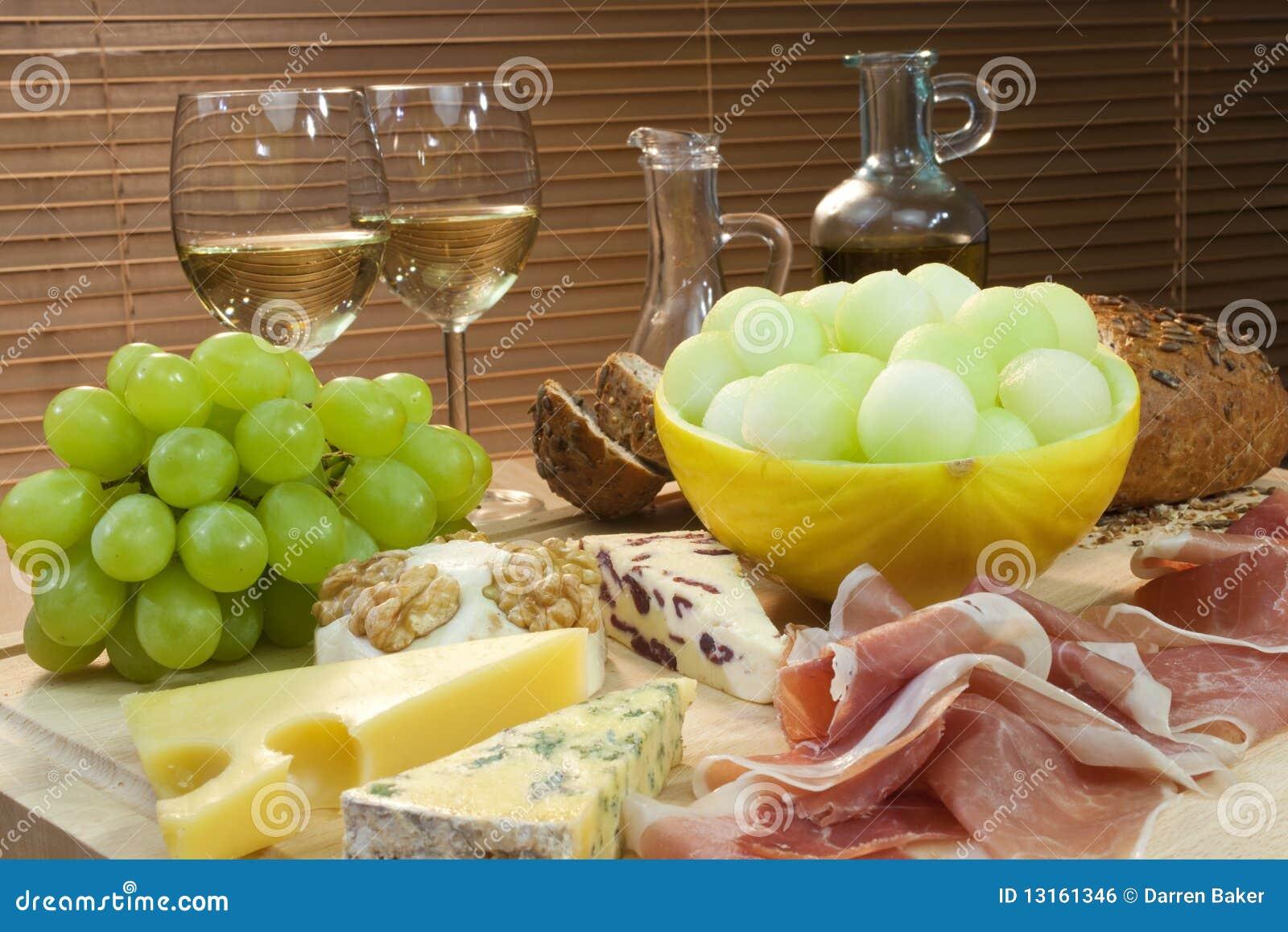 Dieta del vino y el jamon foro