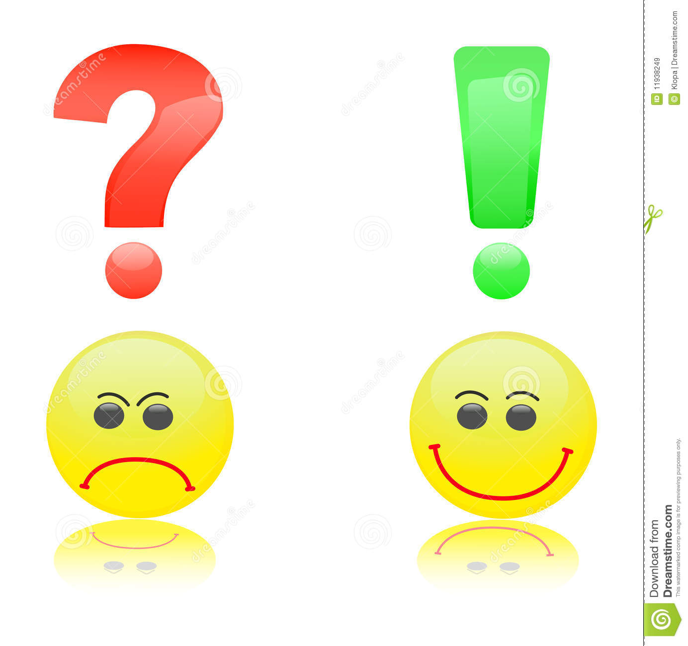 Question And Answer Royalty Free Stock Images - Image ...