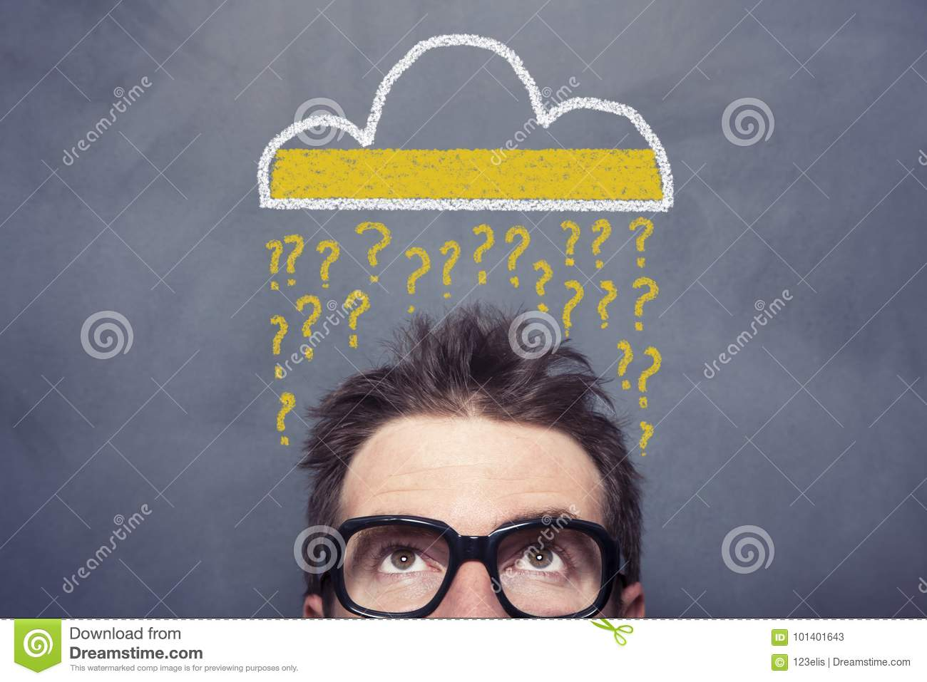 Question Cloud