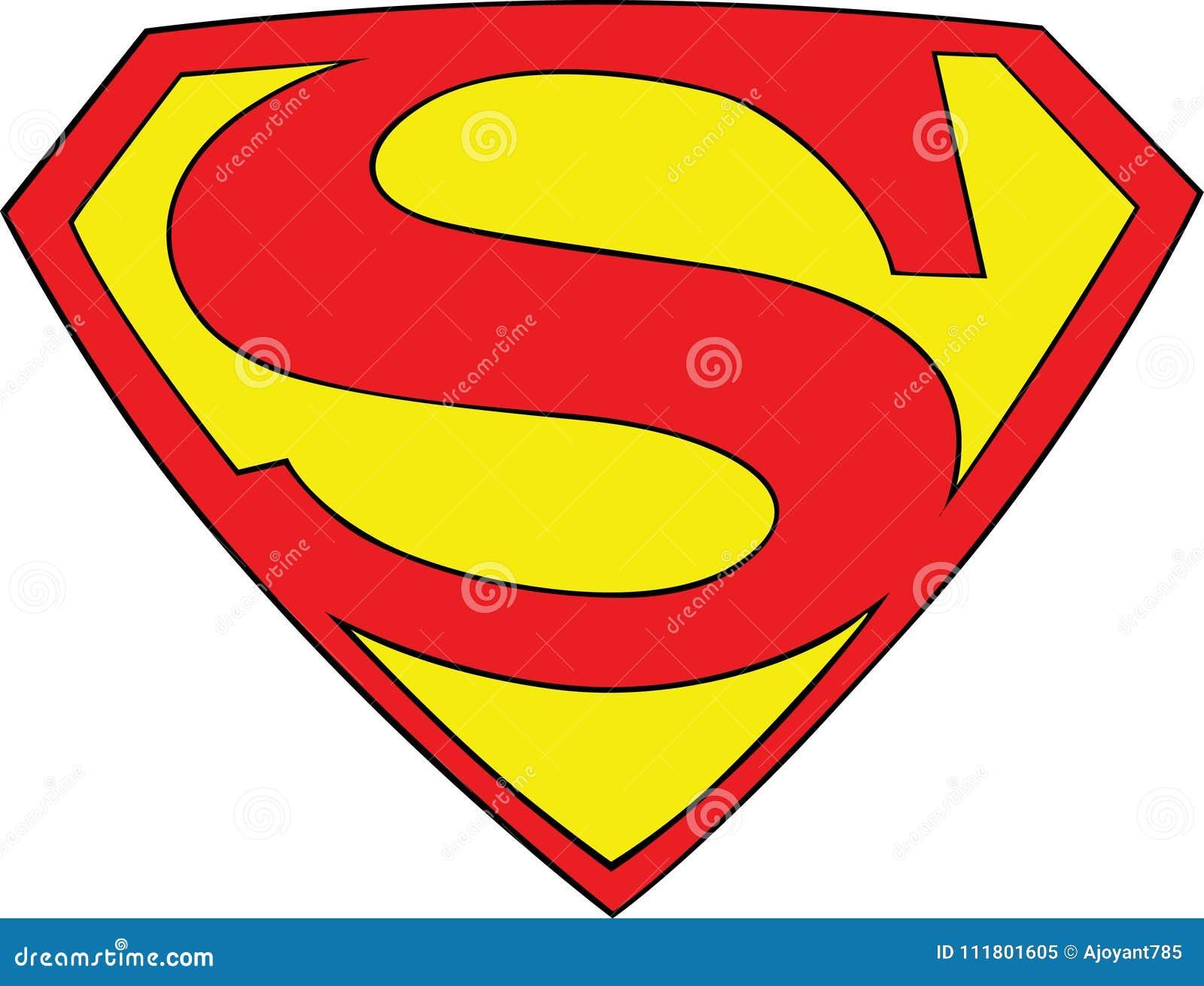 Question 1944 de superman de logo de symbole de superman s - Symbole de superman ...