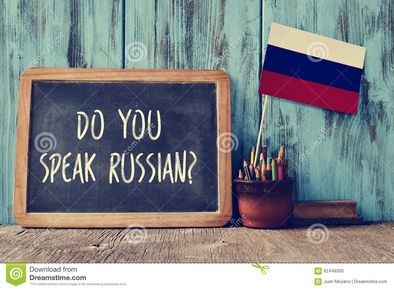 You Speak Russian And 43