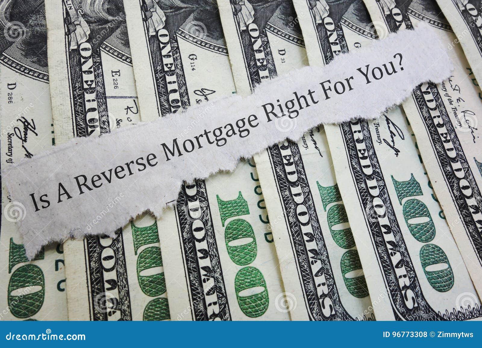 Question inverse d hypothèque