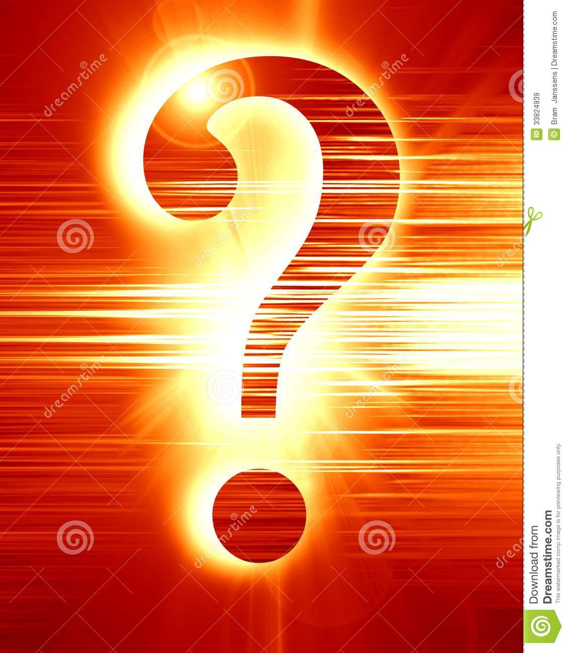 Question Mark Royalty Free Stock Images - Image: 33824939