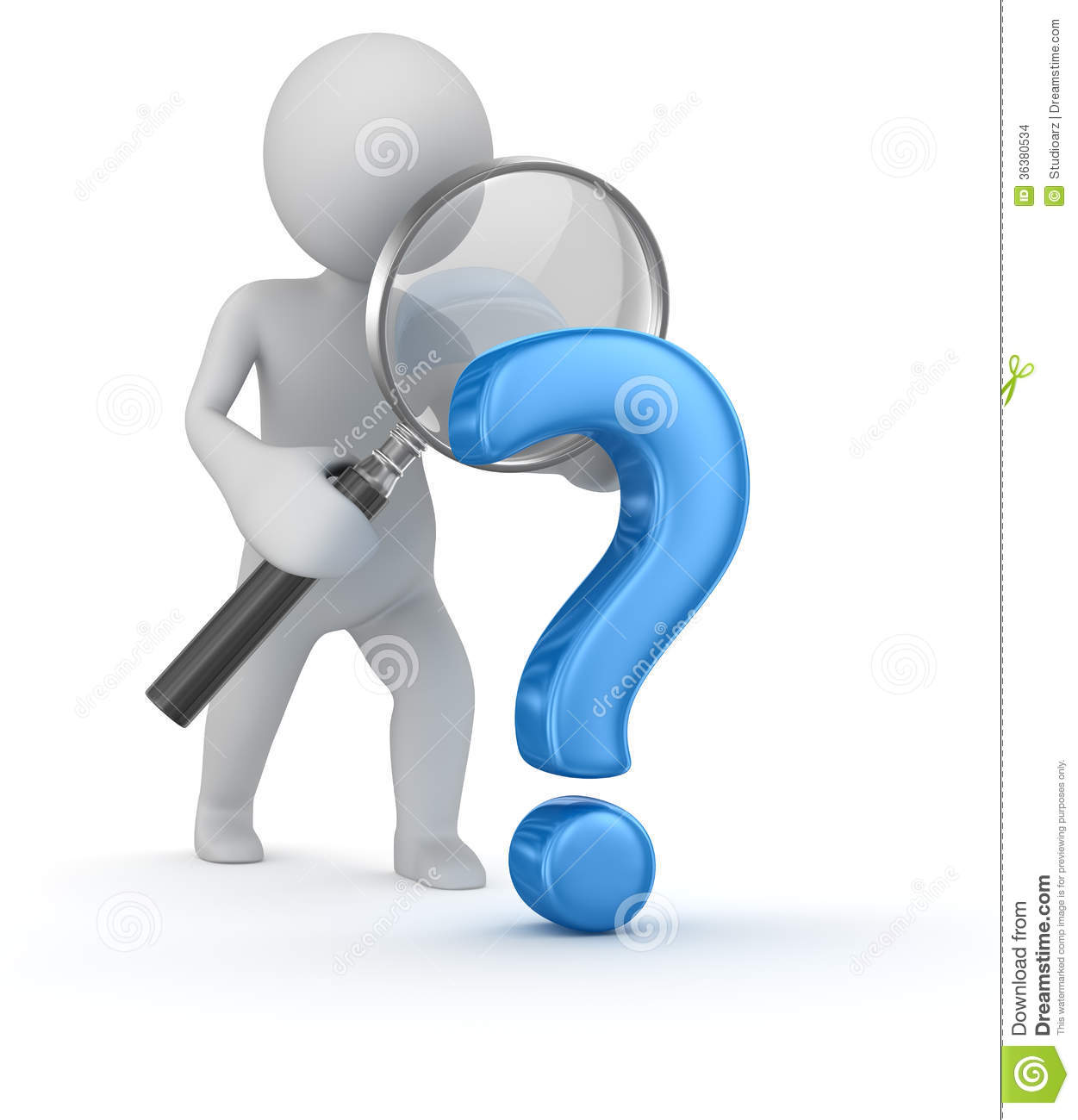 Question Mark Search Stock Images - Image: 36380534: www.dreamstime.com/stock-images-question-mark-search-computer...