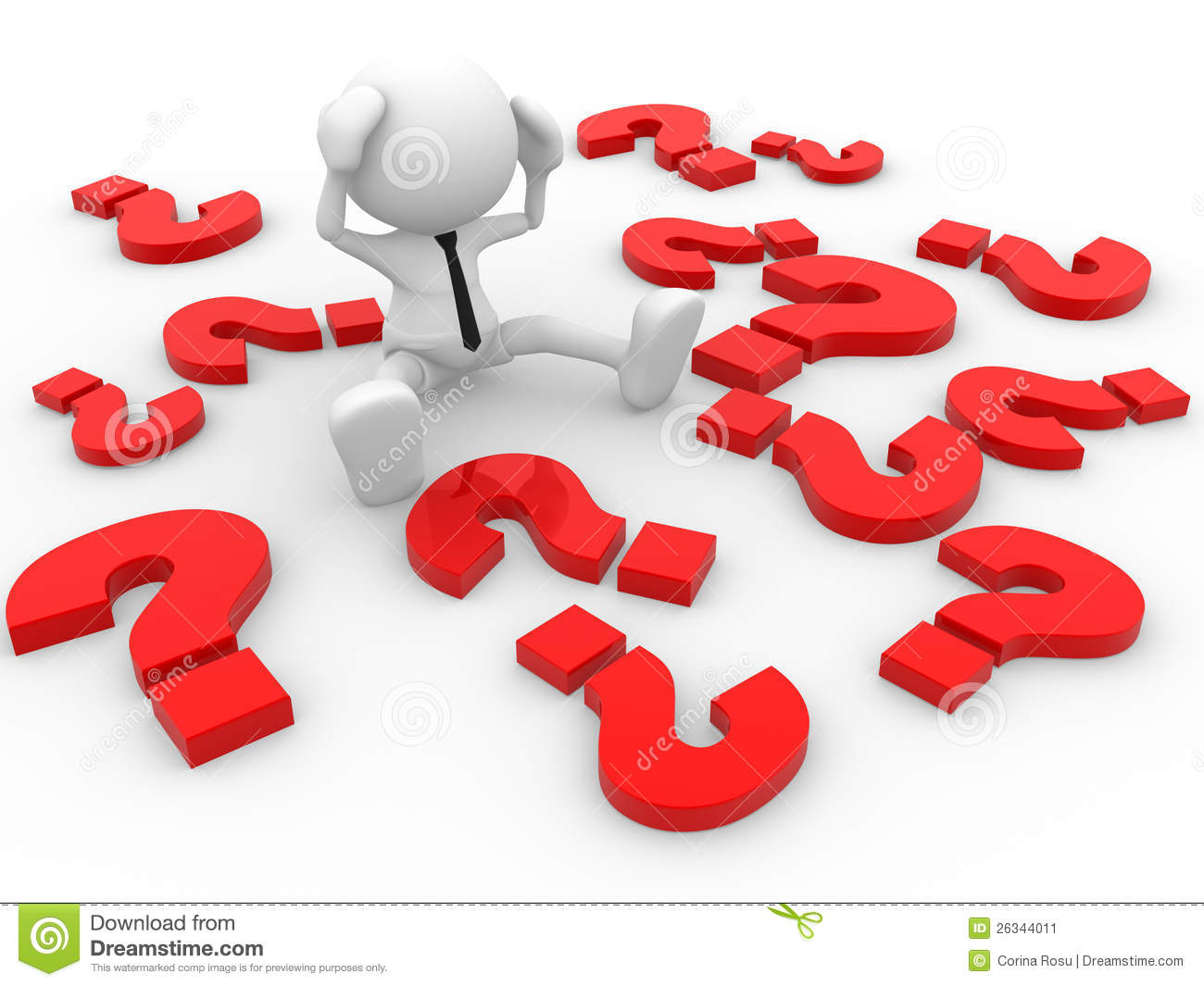 question stock image question marks stock image image 26344011 3130