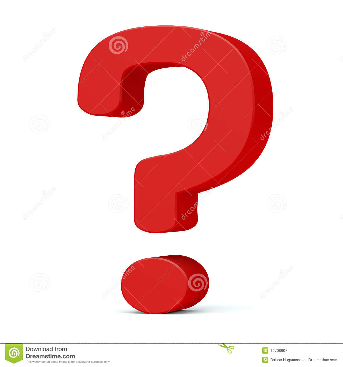 question sign royalty free stock photography image 14708607 Glitter Thank You Clip Art Business Thank You Clip Art