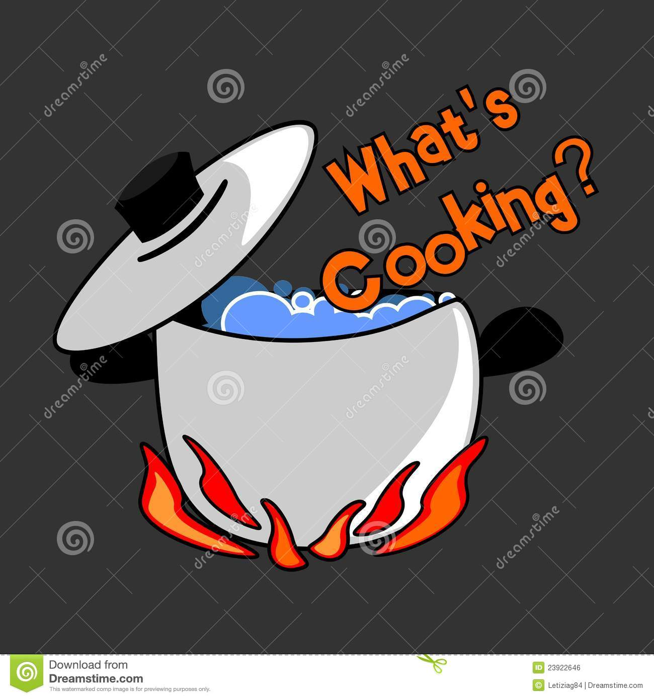 What s cooking