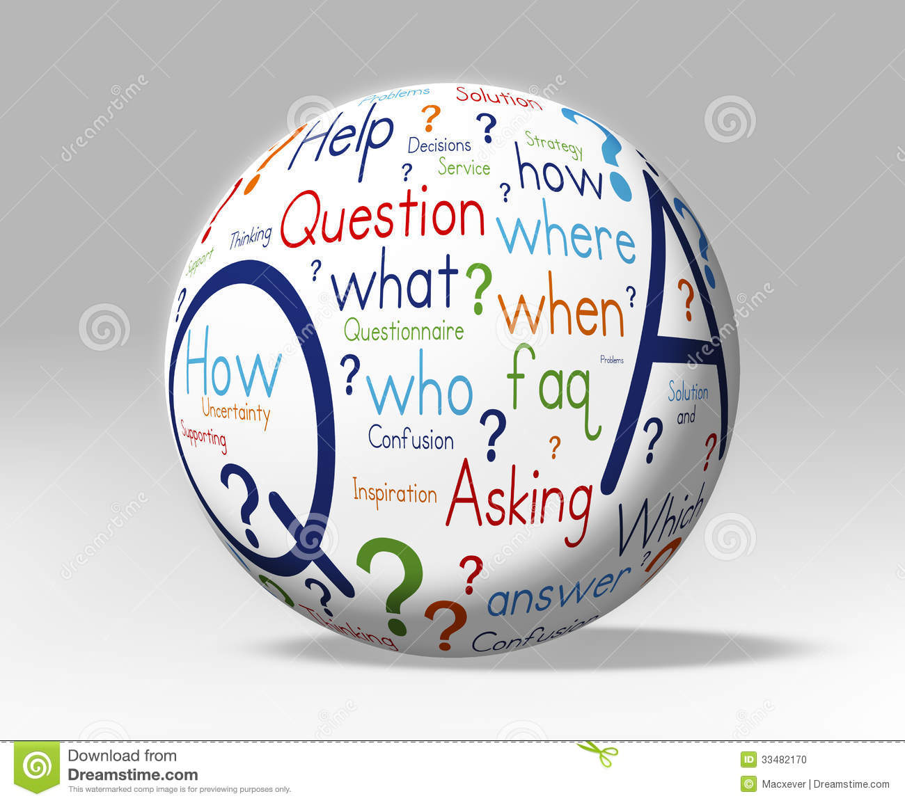 question stock image questions stock photo image 33482170 4679
