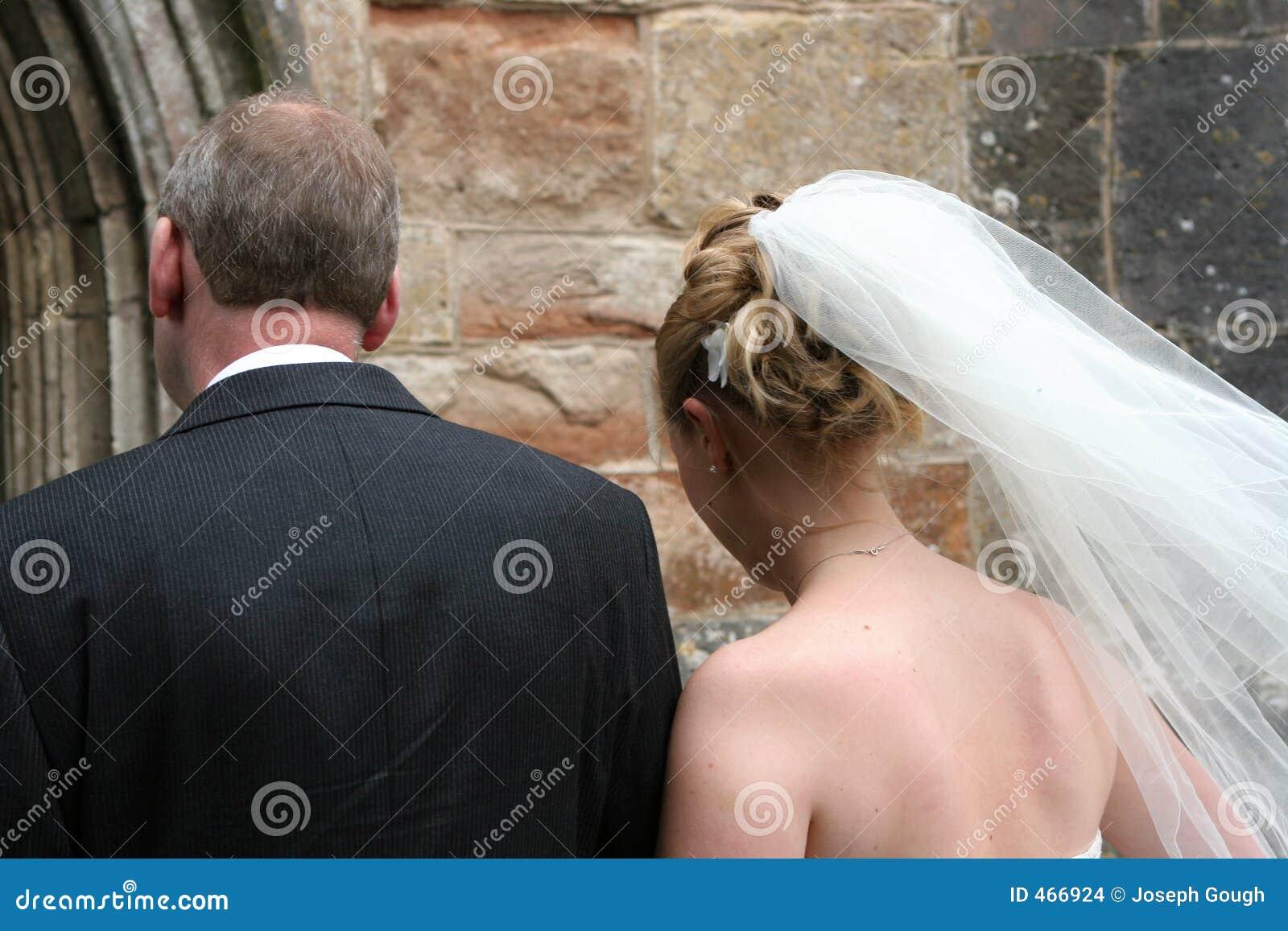 Qui viene la sposa