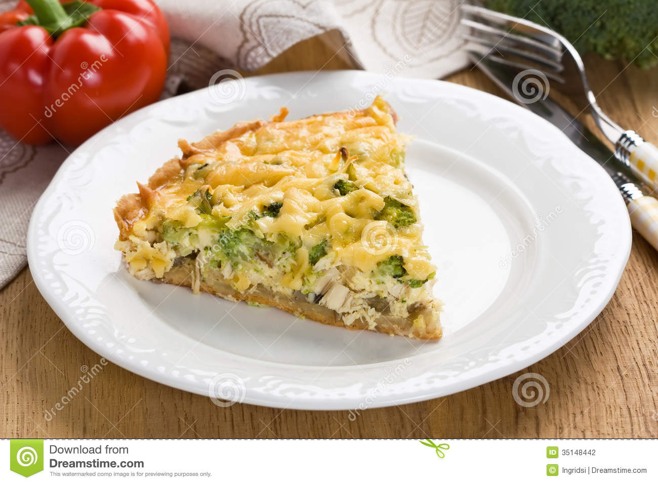chicken and broccoli quiche chicken broccoli quiche chicken and