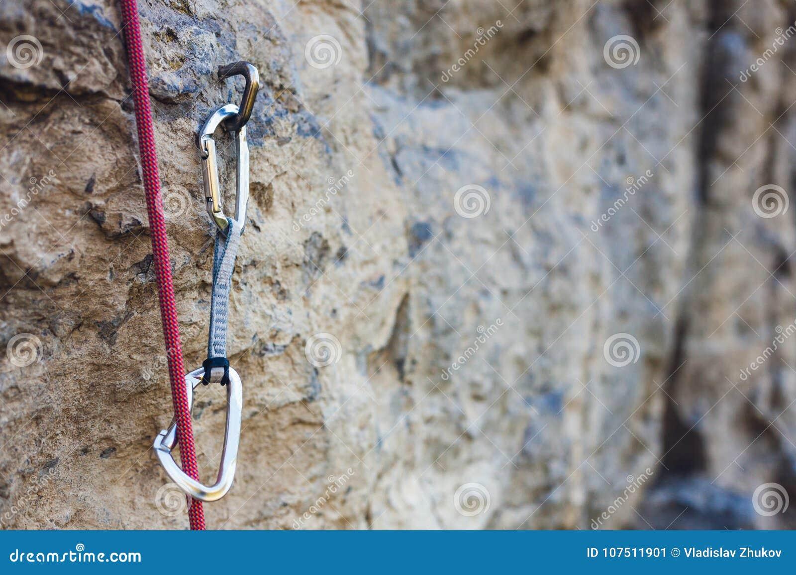 Quickdraw op de rots