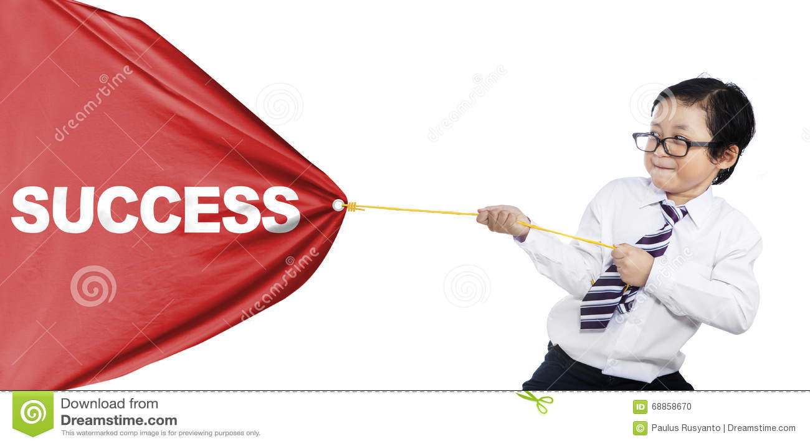 Quiero al éxito