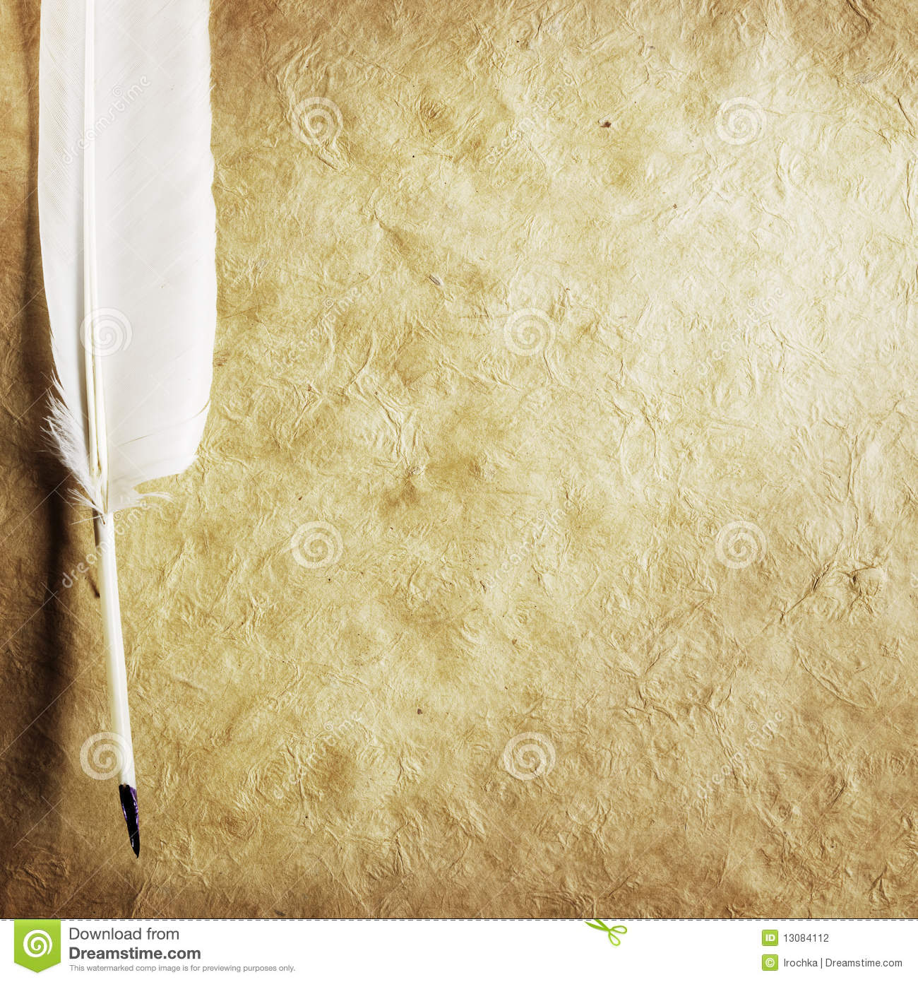 Quill And Parchment Wallpaper | www.imgkid.com - The Image ...
