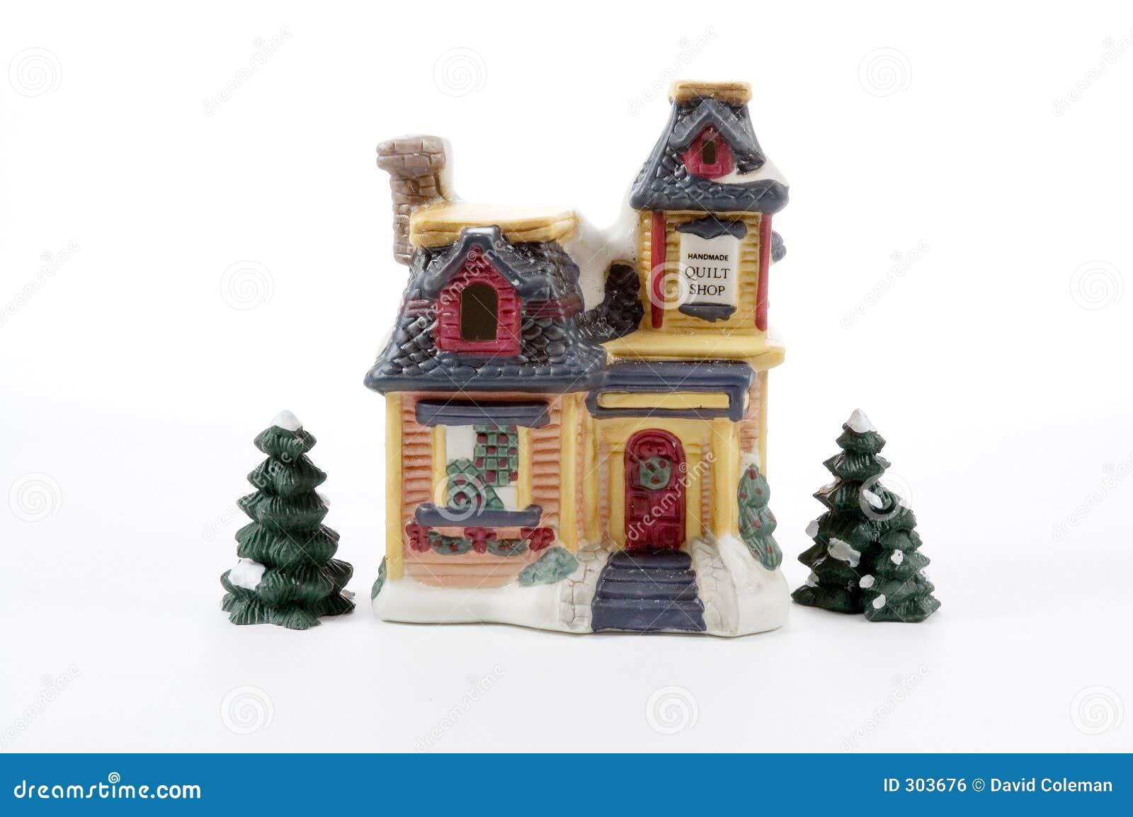 Quilt Shop Stock Photo Image Of Seasonal Shop Quilt 303676